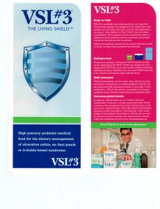 VSL# 3