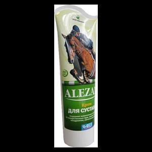 alezan Cream